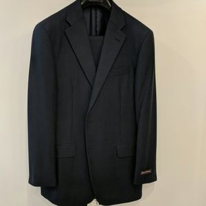 Hickey Freeman Beacon Suit